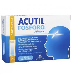 ACUTIL FOSFORO 12STICK OROSOL