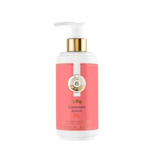 BODY LOTION GINGEMBRE EXQUIS