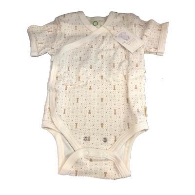 BABY BODY MCO ECRU ST MAR TG68