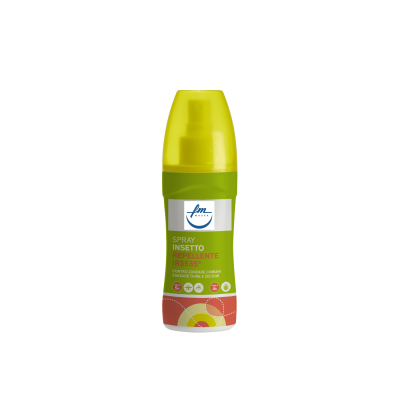 LFP INSETTO REPELLENTE 100ML