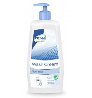 TENA WASH CREAM 500ML 4242