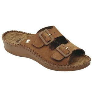 WEEKEND NUBUCK WOMENS TAN 36