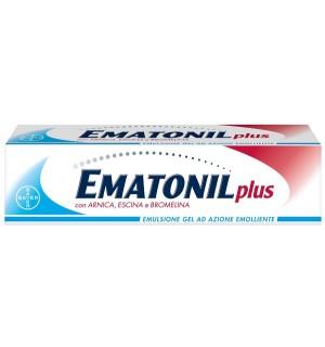 EMATONIL PLUS EMULGEL 50ML