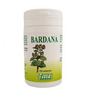 BARDANA 100CPR