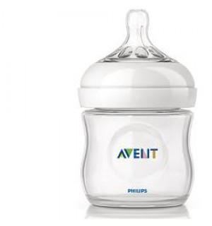 AVENT BIBERON NATURAL 260ML