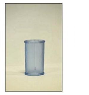 RACCORDO AEROSOL PVC 1PZ