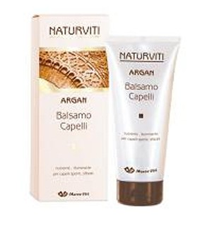 ARGAN BALSAMO CAPELLI 200ML