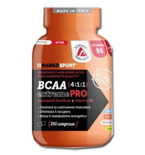 BCAA 4:1:1 EXTREMEPRO 210CPR