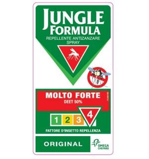 JUNGLE FORMULA MOLTO FORTE SPR