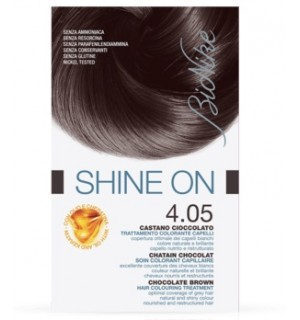 BIONIKE SHINE ON COL CAP 4.05