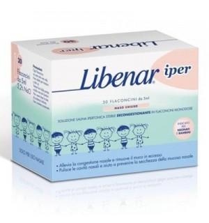 LIBENAR IPER MONODOSE 30FIALE