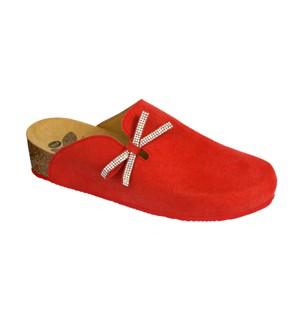 AMBLA MIC W RED 39