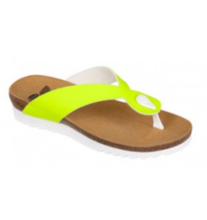 KENNA SY FLUO W YELLOW 35