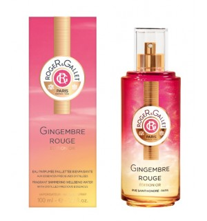 GINGEMBRE ROUGE ED OR 100ML