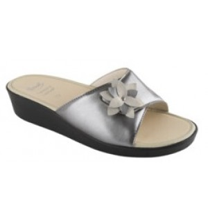 PHEBE SYNT PEARL D PEWTER 41